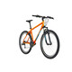 "Serious Rockville MTB Hardtail 27,5"" Orange"
